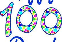 100 Day Ideas