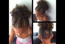 For lilo's hair