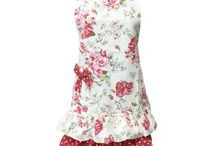 TCF Recommends - Aprons