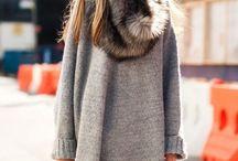 moda invierno 2016 mujer