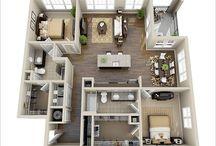Single housing