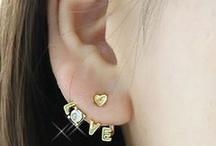 My Fashion: Jewelry & accessories