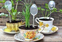 Teacup Upcycle