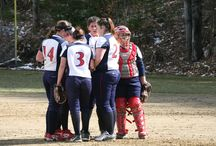 Sports at NEC / Wemons Softball  / by New England College