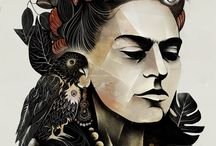 <arte>  / by Kayla Reyes