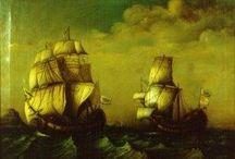 #GodDamnYouLezo / Recopilación de materiales sobre el marino español Blas de Lezo Olavarrieta (1689-1741) a propósito de la exposición 'Blas de Lezo, el valor de Mediohombre' del Museo Naval de Madrid | @MuseoNaval @biblioUPM | 'God Damn You, Lezo!' fue la expresión que al parecer utilizó el almirante británico Vernon (1684-1757) tras ser rechazada su flota en la batalla de Cartagena de Indias (1741).