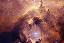 Csillag ködök