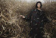 Fall Fashion - Grasslands