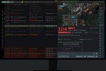 Hi density UI