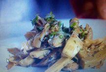 ricette verdure