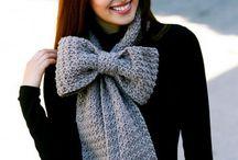 handmade scarf ideas