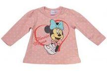 Tricouri Bebelusi 0-24 luni-->Fete / Calitate si design modern