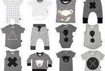 Baby fashion / Clothing