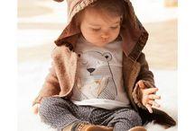 Bébé/Home/Clothes