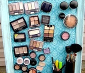 Makeup and Accessory Organization