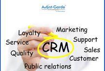 CRM solutions in Kolkata