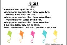 teaching--kites and wind