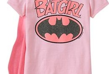 Batgril