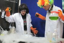 Science Birthday Party Ideas and Themes for Kids / Scientist Birthday Party Ideas and Themes , Activities , Videos, Decorations , Gear and Clothes , Experiments etc