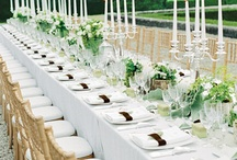 Centerpieces and Tablescapes / by Juanice Nicholson