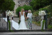 Matrimonio Svedese a Taormina