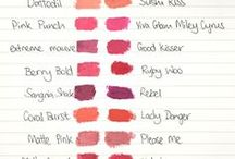 Beauty Infographics