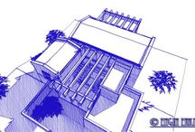 My Architectural Works
