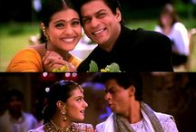Best Bollywood  on screen couples