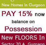Floors in Gurgaon