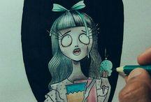 Little sweet arts