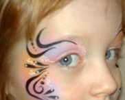 Face painting / by Renee Bassett