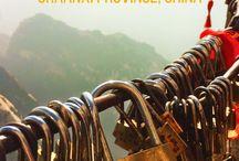China & Hong Kong / Adventures and travel tips from China and Hong Kong!