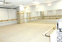 My Pilates Studio / My dream Pilates Studio