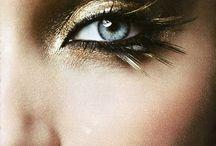Makeup project - zodiac