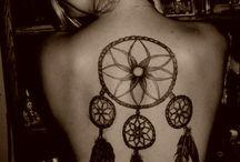 tats. / by Tina Marquez
