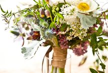 Floral & Decor Inspiration / by Megan Farney