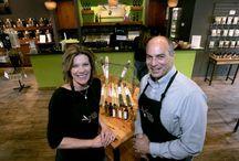 Alfonso's Gourmet Olive Oil and Balsamics / Website http://alfonsooliveoil.com Facebook https://www.facebook.com/AlfonsoOliveOil Twitter https://twitter.com/AlfonsoOliveOil http://www.michaelmoriartyphotography.com