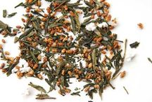 Green Tea / Green teas sold by Wystone's World Teas, online or in stores.