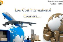 Courier to usa - Delhi best Dhl courier service