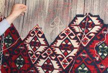 Handicrafts of Turkey