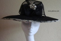 occasion hat / by Gibora