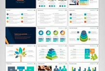 Colurful Powerpoint Template