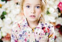 Kid hair / by Jodie Hanna
