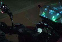 야마하 오토바이