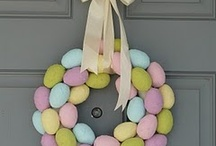 Celebrate: Easter / by Deb Walrath