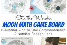 little ones - math / math for children
