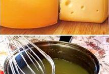 quesos y embutidos