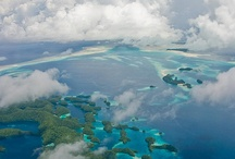 Island Insp: Oceania
