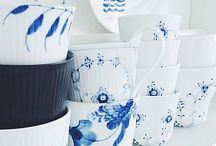 PRODUCT: Crockery