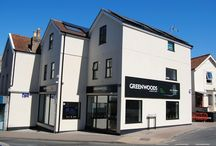 Our Knowle Head Office / Some photos of our recently refurbished office at Knowle in Bristol.